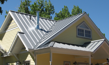 Metal Roofing In Greenville Metal Roofing Services In Greenville Nc